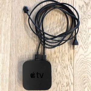 Apple TV 4th Gen - A1625